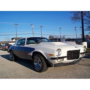1976 Chevrolet Camaro for sale 101185533
