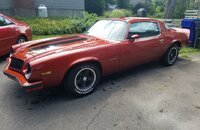 1976 Chevrolet Camaro Coupe for sale 101205693