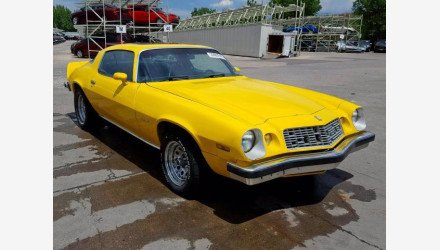 1976 Chevrolet Camaro for sale 101363215