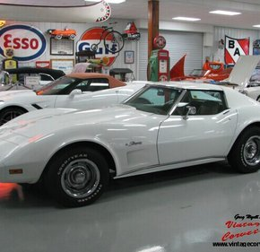 1976 Chevrolet Corvette for sale 100741503