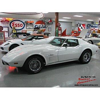 1976 Chevrolet Corvette for sale 100741503