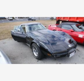 1976 Chevrolet Corvette for sale 100857578