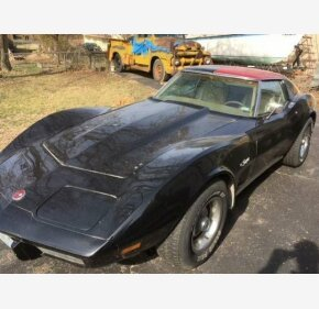 1976 Chevrolet Corvette for sale 100861200