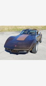 1976 Chevrolet Corvette for sale 101059359