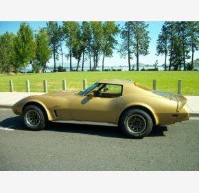 1976 Chevrolet Corvette for sale 101122411