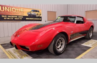 1976 Chevrolet Corvette for sale 101243292