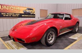 1976 Chevrolet Corvette Coupe for sale 101243292