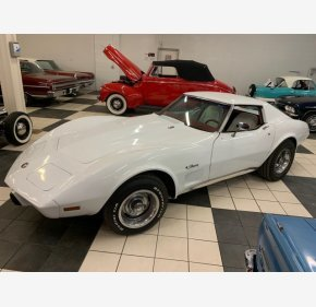 1976 Chevrolet Corvette for sale 101303299