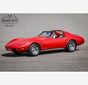 1976 Chevrolet Corvette for sale 101321428
