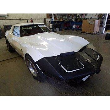 1976 Chevrolet Corvette for sale 101338438