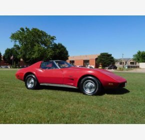 1976 Chevrolet Corvette for sale 101398246