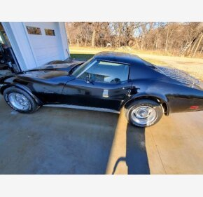 1976 Chevrolet Corvette for sale 101411006