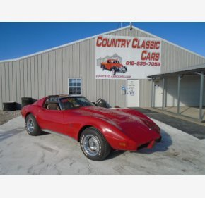 1976 Chevrolet Corvette for sale 101432624