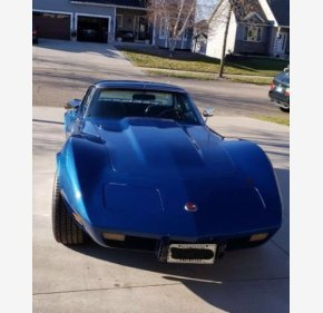 1976 Chevrolet Corvette for sale 101438431