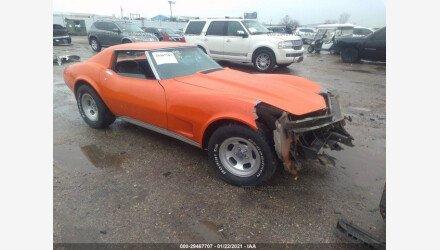 1976 Chevrolet Corvette for sale 101442995
