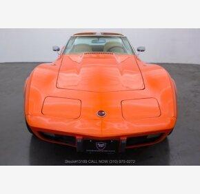 1976 Chevrolet Corvette for sale 101451691