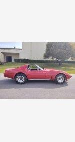 1976 Chevrolet Corvette for sale 101463611
