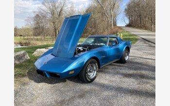 1976 Chevrolet Corvette Coupe for sale 101491163