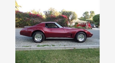 1976 Chevrolet Corvette Grand Sport Coupe for sale 101508802