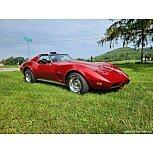 1976 Chevrolet Corvette for sale 101596331