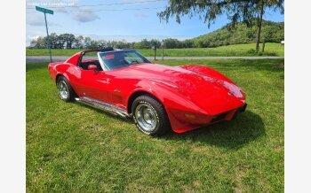 1976 Chevrolet Corvette for sale 101607652