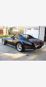 1976 Chevrolet Corvette Stingray Coupe w/ Z51 1LT for sale 101318316