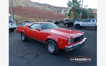 1976 Chevrolet El Camino for sale 101387557