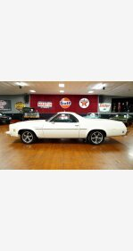 1976 Chevrolet El Camino for sale 101416557