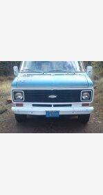 1976 Chevrolet G10 for sale 100991934