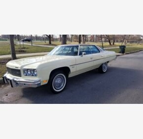 1976 Chevrolet Impala for sale 101197024