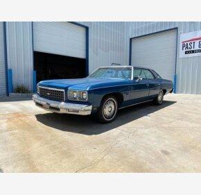 1976 Chevrolet Impala for sale 101362451