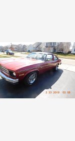 1976 Chevrolet Nova for sale 100979885