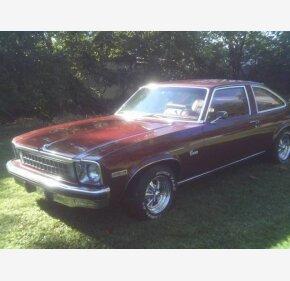1976 Chevrolet Nova for sale 101070401