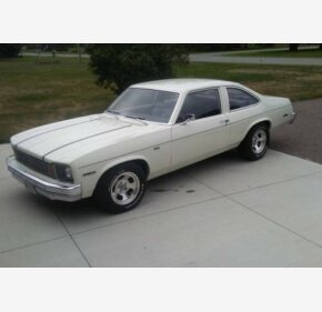 1976 Chevrolet Nova for sale 101077580