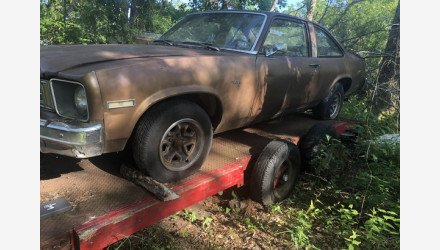 1976 Chevrolet Nova for sale 101146925