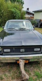 1976 Chevrolet Nova for sale 101349264