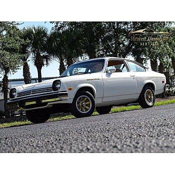 1976 Chevrolet Vega for sale 101490091