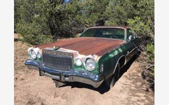 1976 Chrysler Cordoba for sale 100916042