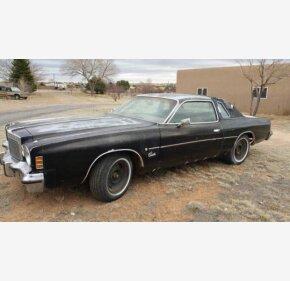 1976 Chrysler Cordoba for sale 100867046