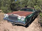 1976 Chrysler Cordoba for sale 100916042