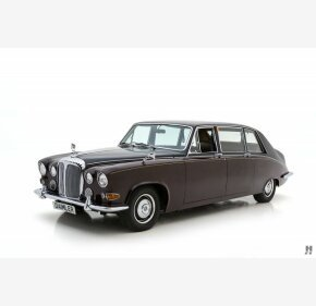 1976 Daimler DS 420 for sale 101289318