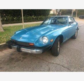 1976 Datsun 280Z for sale 101057384