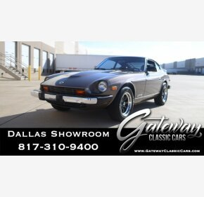 1976 Datsun 280Z for sale 101230682