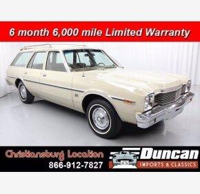 1976 Dodge Aspen for sale 101359792
