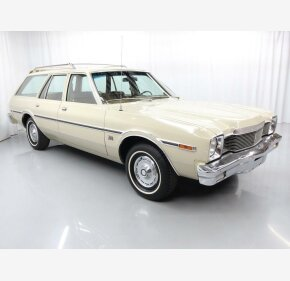 1976 Dodge Aspen for sale 101391405