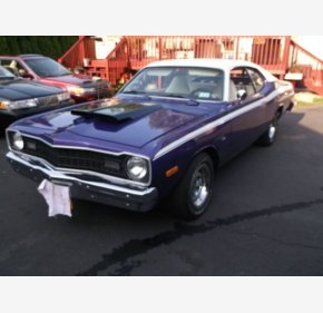 1976 Dodge Dart for sale 101194050