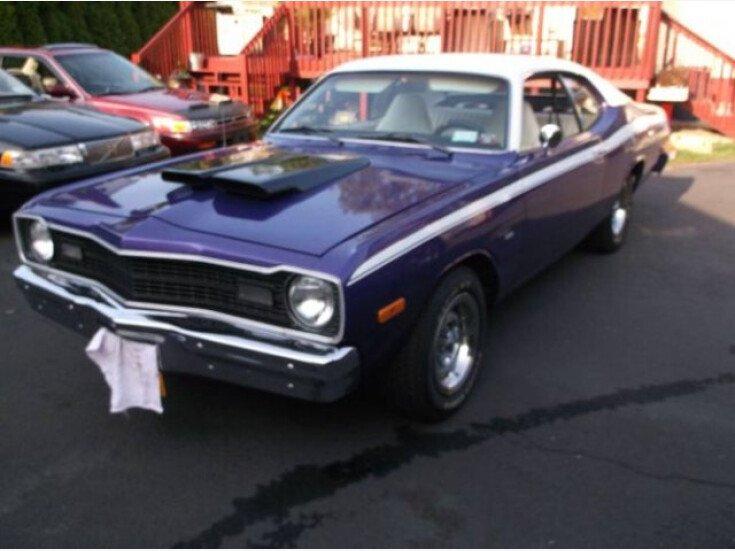 1976 Dodge Dart for sale 101194050