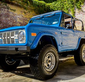 1976 Ford Bronco for sale 101048129