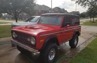 1976 Ford Bronco for sale 101085640