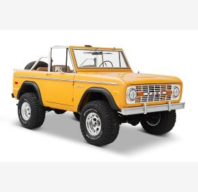 1976 Ford Bronco for sale 101085674